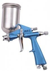 PISTOLET LAKIERNICZY DO MALOWANIA HP 0,6mm R31 MINI
