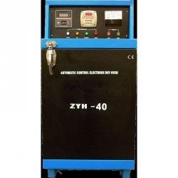 MAGNUM Suszarka do elektrod ZYH-40 230V 8 paczki,500C