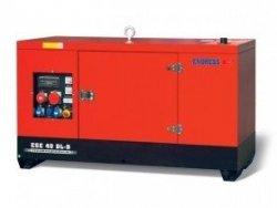 Endress agregat prądotwórczy ESE 40 DL-B