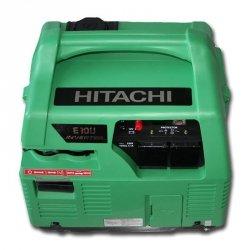 HITACHI Agregat prądotwórczy E10U