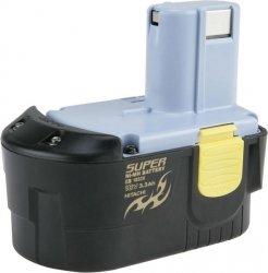 EB1833X Akumulator bateria 18V 3.3Ah SUPER Ni-M H