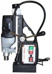 Magnum wiertarka magnetyczna HGMD-35A