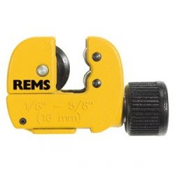 REMS RAS Cu-INOX 3-16 Obcinak do rur