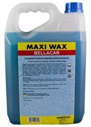 Wosk samochodowy 10L MAXI WAX 1:100