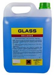 Koncentrat do mycia szyb i lusterek 25kg GLASS