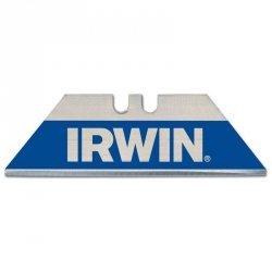 IRWIN Ostrza trapezowe Bi-metaliczne (5 szt.)