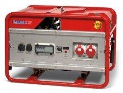 Endress agregat prądotwórczy ESE 1306 DSG-GT ES DUPLEX