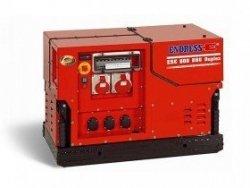 Endress agregat prądotwórczy ESE 808 DBG-GT ES Duplex Silent