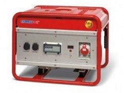 Endress agregat prądotwórczy ESE 406 SG-GT ES DUPLEX