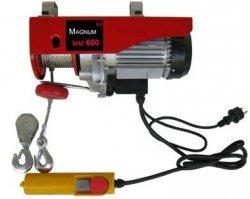 Magnum Wciągarka elektryczna SHZ 600