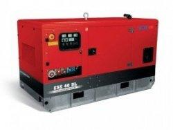 Endress agregat prądotwórczy ESE 40 DL/AS