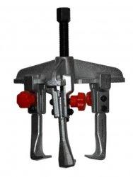 Ściągacz trójramienny 105x270mm z szybką blokadą