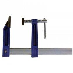IRWIN Ścisk śrubowy nastawny typ L 140x600mm