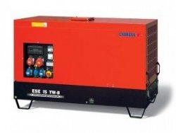 Endress agregat prądotwórczy ESE 15 YW-B