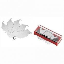 Zapasowe ostrza hakowe do noży 50 mm Tengtools