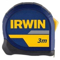 IRWIN Miara standardowa 3 m - 12szt. Metryczna