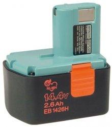 EB1426H Akumulator bateria 14.4V 2.6Ah Ni-MH