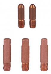ADLER Końcówka prądowa do palników MIG/MAG 0,8 mm