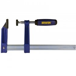 IRWIN Ścisk śrubowy nastawny typ M 120x400mm