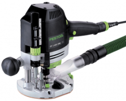 Festool frezarka górnowrzecionowa OF 1400 EBQ-Plus