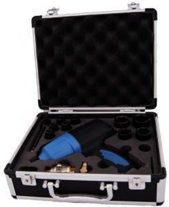 Klucz udarowy ST-C540 zestaw