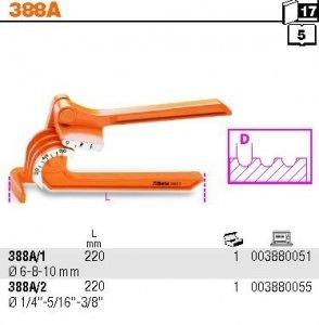 Beta 388A/1 Szczypce do gięcia rur fi 6-8-10