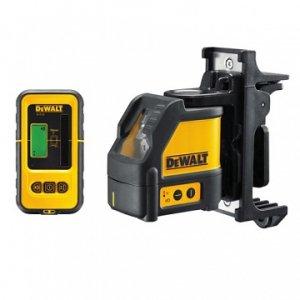 DeWalt DW088KD Laser linioowy samopoziomujący