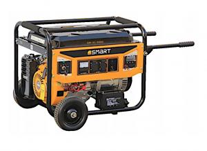 Agregat prądotwórczy SMART 7KW SM-01-9000