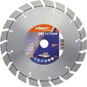 NORTON Tracza diamentowa do betonu 115x22,23mm