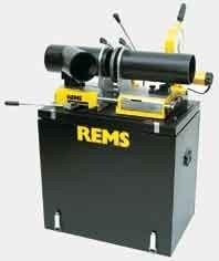 REMS SSM 160 K-EE Maszyna do zgrzewania doczołowego