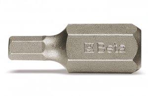 Beta 867PE/4 Końcówka wkrętakowa trzpieniowa sześciokątna 4mm