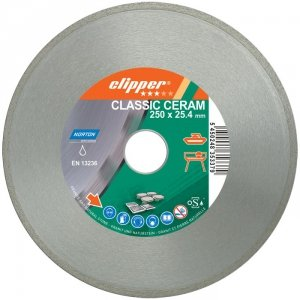 NORTON Tracza diamentowa ceramika 230x22,23mm