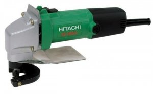 Hitachi/Hikoki NOŻYCE DO BLACH PROSTYCH CE16SA