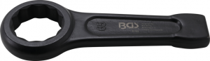 BGS Klucz oczkowy do pobijania 65 mm