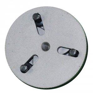JBM Adapter tłoczka hamulca, 3 piny, uniwersalny