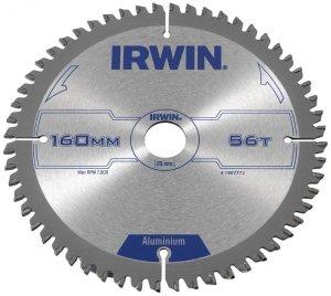 IRWIN OPP IR Piła tarczowa do aluminium ALU 250x30mm 80Z