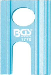 BGS Blokada rozrządu Opel 1.4+1.6+1.8 16V