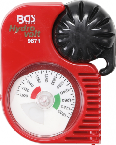 BGS Refraktometr do elektrolitu Hydrovolt  B.9671
