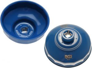 BGS Klucz nasadka do filtra oleju 76/15 blaszana