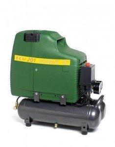 FIAC Kompresor bezolejowy ECU 201 HP 1,0