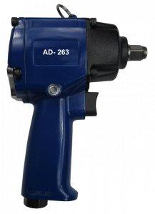Klucz udarowy pneumatyczny ADLER 678Nm 1/2 AD-263