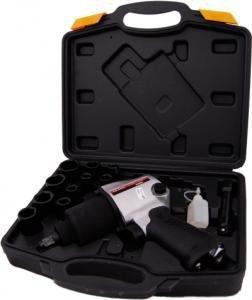 Klucz udarowy FD-2600 zestaw