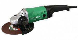 Hitachi/Hikoki Szlifierka kątowa 2200 230mm
