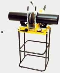 REMS SSM 160 R Maszyna do zgrzewania doczołowego