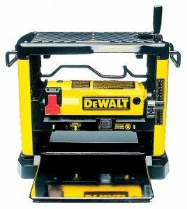 DeWalt DW733 Strugarka grubościowa
