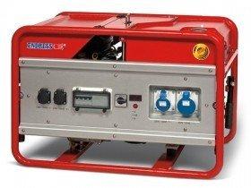 Endress agregat prądotwórczy ESE 1006 DSG-GT ES DUPLEX