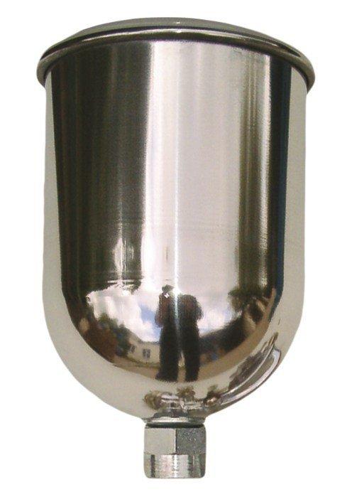 Zbiornik 1000ml G-1L do pistoletów lakierniczych malarskich