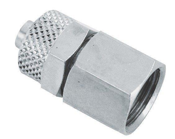 """ADLER Złączka zaciskowa gwint 1/8""""w  6x4mm"""