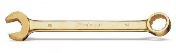 Beta 42BA/6 Klucz płasko-oczkowy nieiskrzący 6mm
