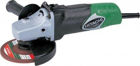 Hitachi/Hikoki Szlifierka kątowa 1300W 125mm